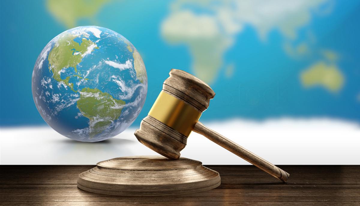 準拠法と国際裁判管轄の意味と違いのサムネイル